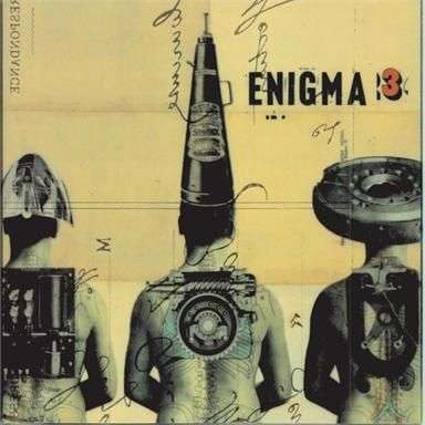 Coverafbeelding Beyond The Invisible - Enigma