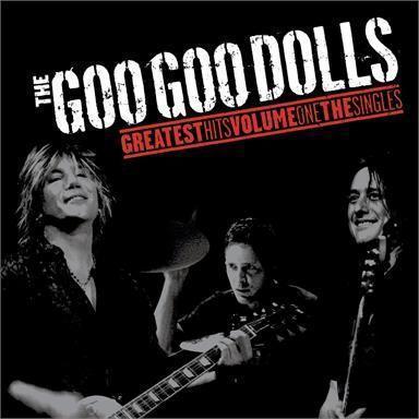 Coverafbeelding Black Balloon - The Goo Goo Dolls