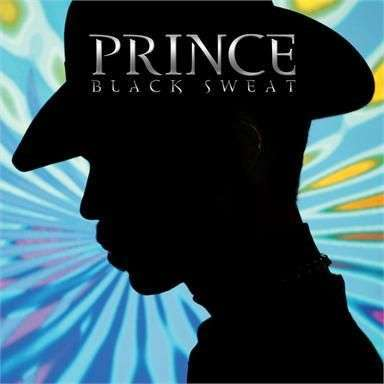 Coverafbeelding Prince - Black Sweat