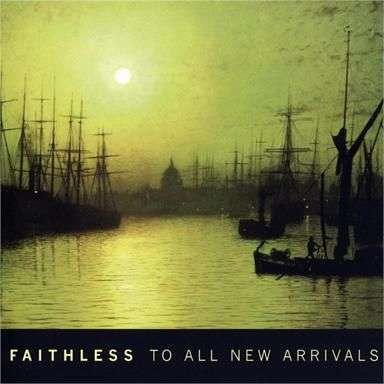 Coverafbeelding Faithless feat. Harry Collier - Bombs