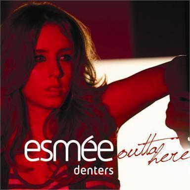 Coverafbeelding Outta Here - Esmée Denters