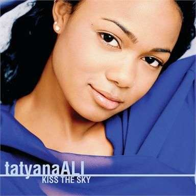 Coverafbeelding Boy You Knock Me Out - Tatyana Ali Featuring Will Smith