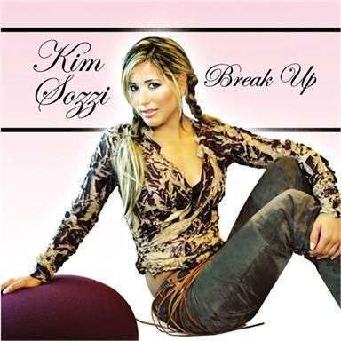 Coverafbeelding Kim Sozzi - Break Up