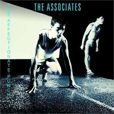 Coverafbeelding Waiting For The Loveboat - The Associates
