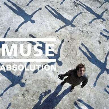 Coverafbeelding Butterflies & Hurricanes - Muse