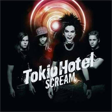 Coverafbeelding Tokio Hotel - By Your Side