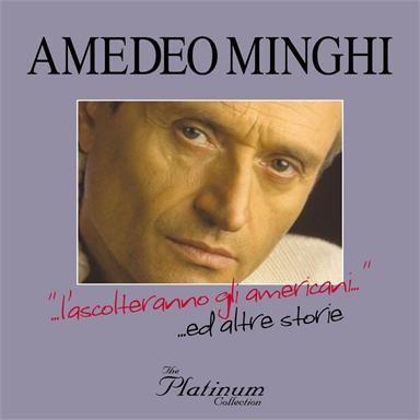 Coverafbeelding Cantare È D'amore - Minghi