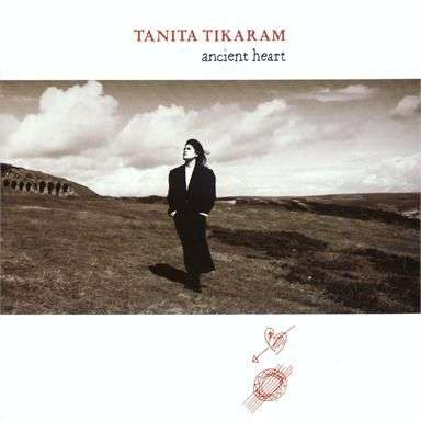Coverafbeelding Cathedral Song - Tanita Tikaram