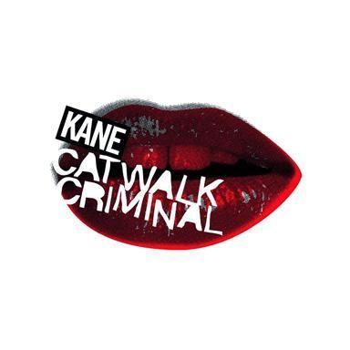 Coverafbeelding Catwalk Criminal - Kane