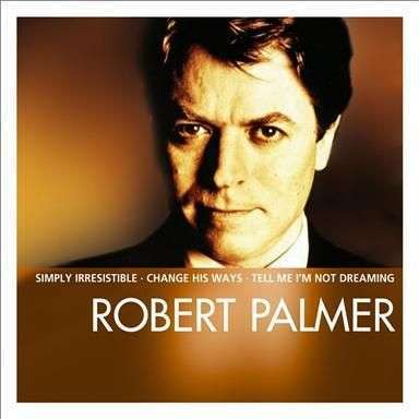 Coverafbeelding Change His Ways - Robert Palmer