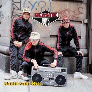 Coverafbeelding Ch-check It Out - Beastie Boys