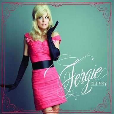 Coverafbeelding Clumsy - Fergie