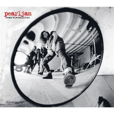 Coverafbeelding Pearl Jam - Daughter