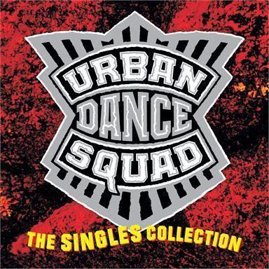 Coverafbeelding Demagogue - Urban Dance Squad