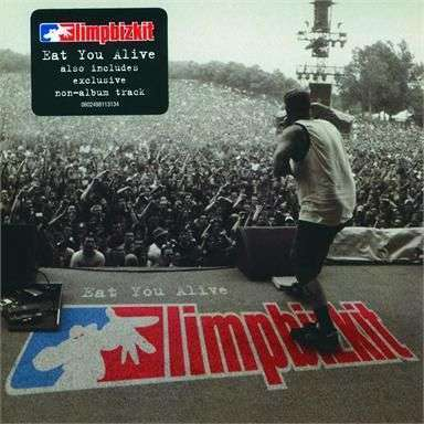 Coverafbeelding Eat You Alive - Limp Bizkit