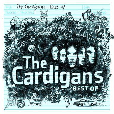 Coverafbeelding Erase/rewind - The Cardigans
