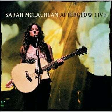 Coverafbeelding Fallen - Sarah Mclachlan