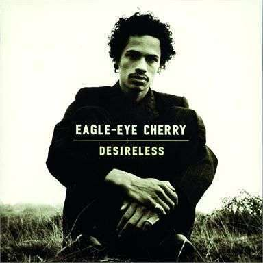 Coverafbeelding Falling In Love Again - Eagle-eye Cherry