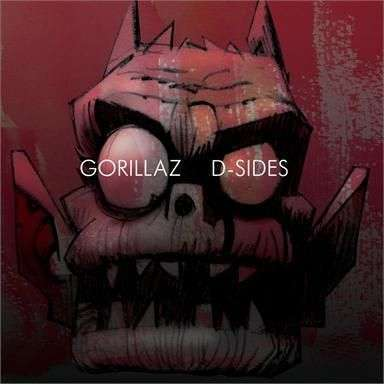 Coverafbeelding Feel Good Inc - Gorillaz