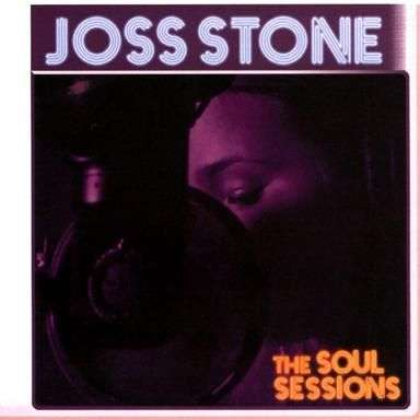 Coverafbeelding Fell In Love With A Boy - Joss Stone