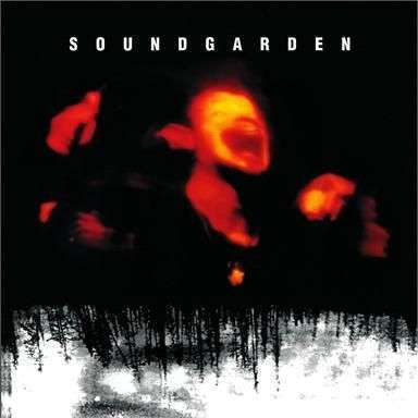Coverafbeelding Fell On Black Days - Soundgarden
