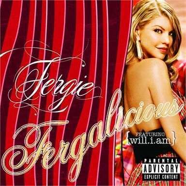 Coverafbeelding Fergalicious - Fergie (Featuring Will.i.am)