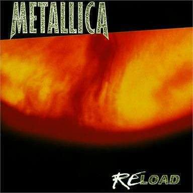 Coverafbeelding Fuel - Metallica