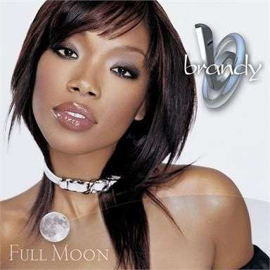 Coverafbeelding Full Moon - Brandy
