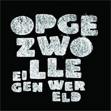 Coverafbeelding Opgezwolle - Gerrit