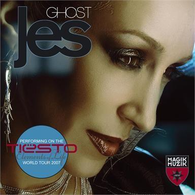 Coverafbeelding Jes - Ghost