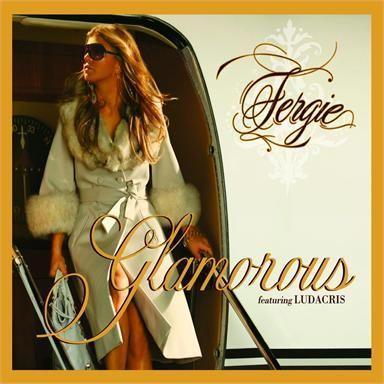 Coverafbeelding Glamorous - Fergie Featuring Ludacris
