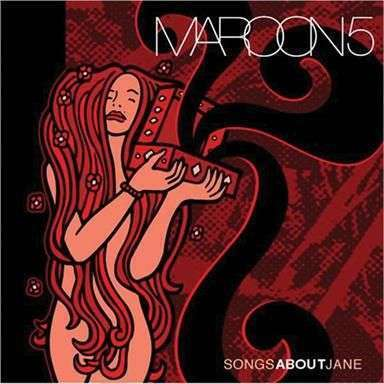 Coverafbeelding Harder To Breathe - Maroon 5