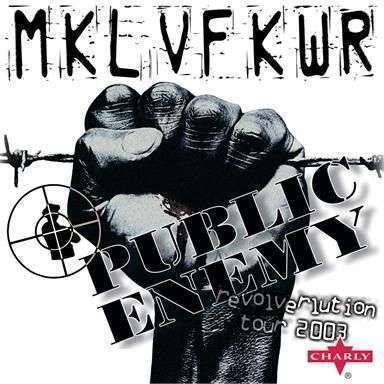 Coverafbeelding He Got Game - Public Enemy