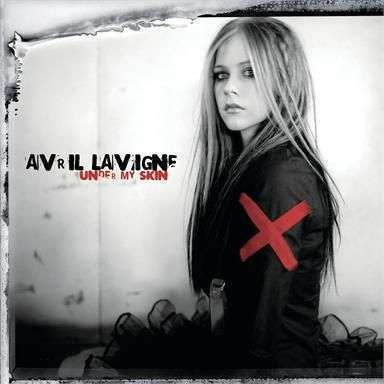 Coverafbeelding He Wasn't - Avril Lavigne