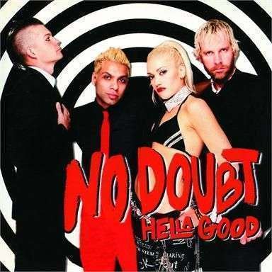 Coverafbeelding Hella Good - No Doubt