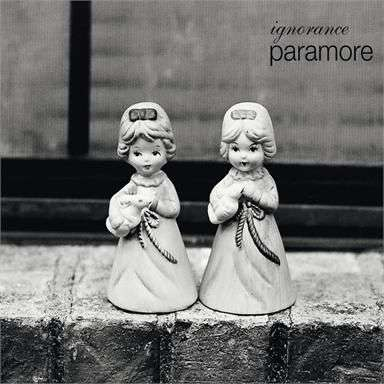 Coverafbeelding Ignorance - Paramore