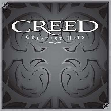 Coverafbeelding Creed - Higher
