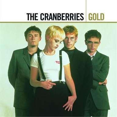 Coverafbeelding I Can't Be With You - The Cranberries