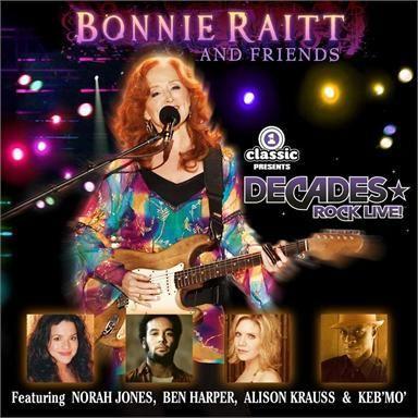 Coverafbeelding You - Bonnie Raitt