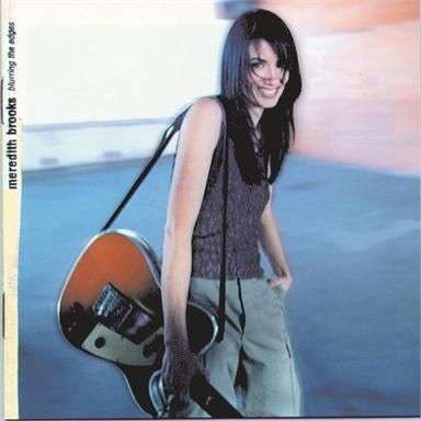 Coverafbeelding I Need - Meredith Brooks