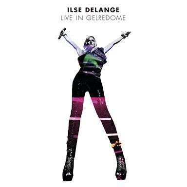 Coverafbeelding I'd Be Yours - Ilse Delange