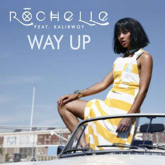 Coverafbeelding Rochelle feat. Kalibwoy - Way up