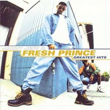 Coverafbeelding I'm Looking For The One (To Be With Me) - Jazzy Jeff & Fresh Prince