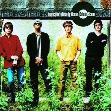 Coverafbeelding It's A Beautiful Thing - Ocean Colour Scene With Pp Arnold