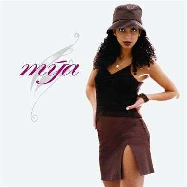 Coverafbeelding It's All About Me - Mýa