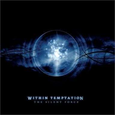Coverafbeelding Jillian - Within Temptation
