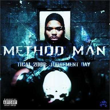 Coverafbeelding Judgement Day - Method Man