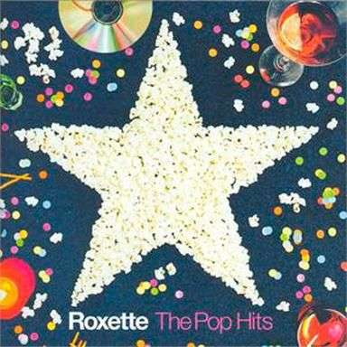 Coverafbeelding June Afternoon - Roxette