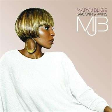 Coverafbeelding Just Fine - Mary J Blige