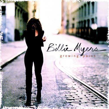 Coverafbeelding Billie Myers - Kiss The Rain